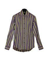 NUOVO ETRO Multicolore Camicia a righe