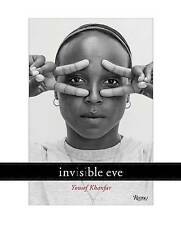 Invisible Eve, Khanfar, Yousef, Good, Hardcover