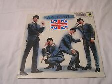 The Beatles Sealed LP-RARE BEATLES