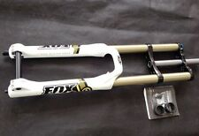 "Brand new  Fox DH40 FIT CTD RC2 203MM 26"" DH BIKE FORK 20MM through axle"