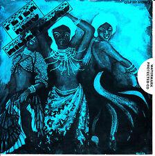 PETER KING Miliki Sound 2013 UK watermarked 6-track promo CD SEALED Mr Bongo