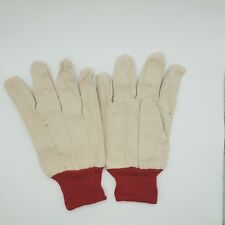 100 pairs bulk x Garden Gloves all purpose men's women's long lasting clearance