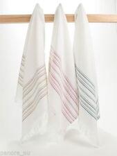 Cotton Blend Bath Towels & Washcloths