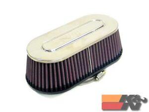 K&N Special Order Air Filter For MARINE GEN-1 NO VENTS 59-5030