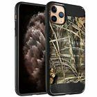 "Case For [iPhone 11 Pro (5.8"")][Flex TPU Fiber SET1] Slim Flexible Shock Cover"