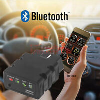 Bluetooth Petrol Car Auto Interface Diagnostic Scanner Tool for Android & PC