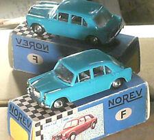BELLE MG 1100 (AUSTIN/ MORRIS) 1964  : VRAIE NOREV ORIGINALE 1966