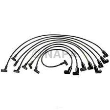Spark Plug Wire Set-4WD NAPA/BELDEN-BEL 69408