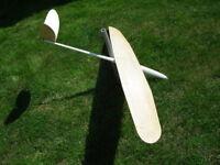 RC glider Serafin Blejzyk 2,0M