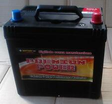Batteria Auto 60 AH - Honda - Hyundai - Nissan - Suzuki - (dim.232 x 173 x 225)