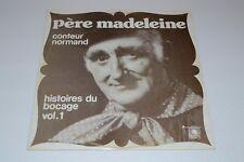 Pere Madeleine~Conteur Normand~Histoires Du Bocage Vol. 1~French IMPORT