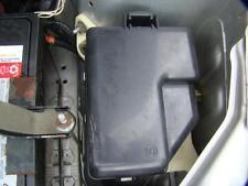 TOYOTA ECHO FUSE BOX IN ENGINE BAY,1.3LTR MANUAL PETROL 10/99-09/05
