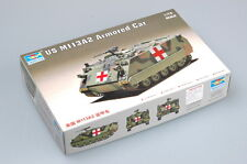 Trumpeter US M113A2 Armored Car Transporter 1:72 M113 A2
