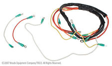 8NL10301 Wiring Harness Ford 8N Tractor Side Mount Distributor 12Volt Conversion