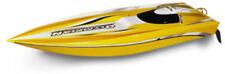 Barcos y navíos de radiocontrol color principal amarillo