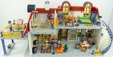 PLAYMOBIL® 3965 Einfamilienhaus mit 7 Zimmereinrichtungen