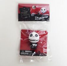 Disney - Nightmare Before Christmas - Jack Skellington Figural Eraser 26551