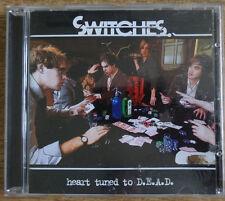 Switches, Head Tuned To D.E.A.D., CD album, Atlantic Records