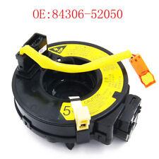Steering Wheel Clock Spring Airbag Spiral For Toyota RAV4 Corolla 84306-52050
