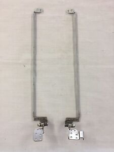 Genuine Toshiba Satellite Pro C850 L850 Laptop LCD Screen Hinges Left and Right
