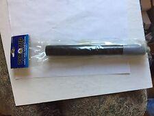 Stem RISER extender 22.2 mm dia. Raises handlebar on bicycle.