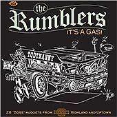 The Rumblers - It's A Gas! (CDCHD 1286)
