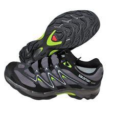 Salomon Goretex Rawson GTX Chaussures Trekking outdoorschuhe Trail Randonnée T 41