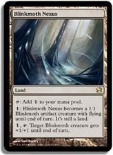 Nexus des Scintimites - Blinkmoth Nexus - Modern Masters - Magic mtg -