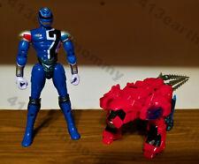 """Power Rangers SPD """"Blue Battlized Ranger"""""""