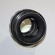 Helios 44 m39 f/2 58mm for ZENIT KMZ USSR ZEBRA