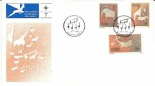 Decimal 1 British First Day Covers Stamps