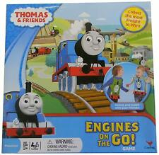 Thomas and Friends, Engines on the Go Game