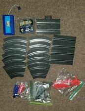 Hot Wheels 2000 Super Speedway Battery Operated raceset