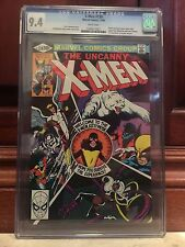 X-MEN #139 CGC 9.4 NM KITTY PRYDE JOINS (ID 6699)