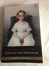 Dawn of the Dreadfuls Pride and Prejudice and Zombies Book By Steve Hockensmith