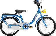 Kinderfahrrad Puky Fahrrad 4219 Light Blue Fussball Jugendfahrrad 16 Zoll Rad