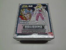 Cloth Myth Lizard Misty Bandai Saint Seiya Cloth Myth Japan NEW