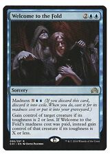 MTG Shadows Over Innistrad Rare Welcome to the Fold, NBP.