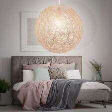 Conception couvertures Suspension salle séjour éclairage balle Lampe suspendue