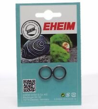 EHEIM 7250600 remplacement o ring. 2211, 2213, 2215, 2217. Pack de 2.