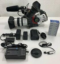 Canon Xl1S Camcorder w/ Accessories