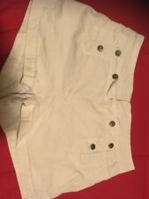 Bardot Size 12 High Waisted Shorts