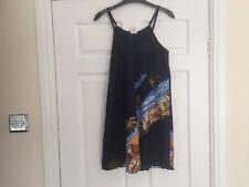 Women's Rima Beach Vest  top size Medium Nice clean Con