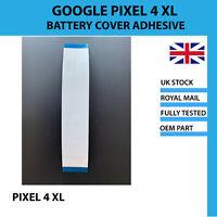 Google Pixel 4 XL Battery Rear Cover Door Adhesive Glue Bonding Glue Pre cut