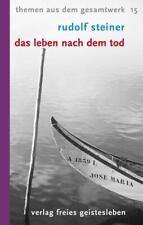 Das Leben nach dem Tod, Rudolf Steiner