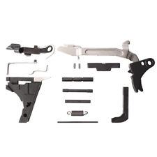Glock 19 Gen 3 Aftermarket 9mm Lower Parts Kit with Polymer Trigger