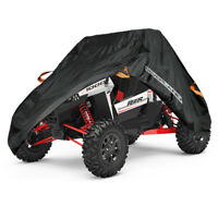 Waterproof Utility Vehicle Storage Cover 4x4 Fits Polaris RZR RS1 EPS 2018-2019
