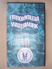 # Fibromyalgia Waterwork Water Exercise Techniques For Relief VHS Tape