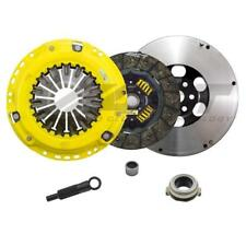 MAZDASPEED 3 6 MS3 MS6 2.3L ACT HDSS CLUTCH AND 17.9LB LIGHTWEIGHT FLYWHEEL KIT