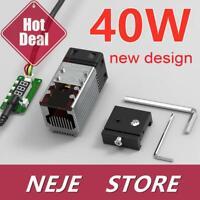 High Power Laser Head For Cutting Metal CNC Engraving Machine Module 30w/40w New